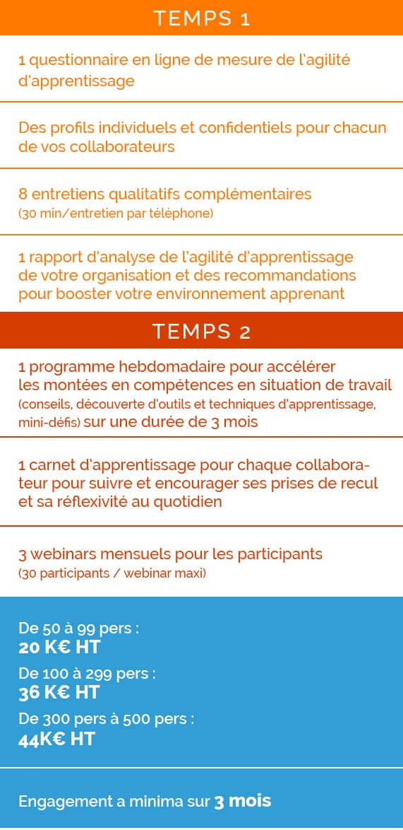 Grille tarifaire Learning Boost-2
