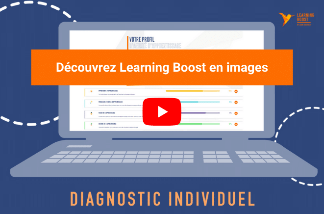 Motion design learning boost - site web